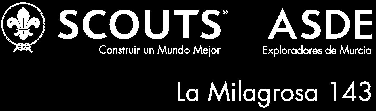 Grupo Scout La Milagrosa 143
